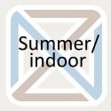 Summer/Indoor