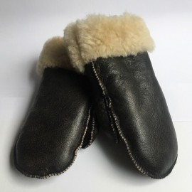 New Zealand Boots luffer i brun outlet