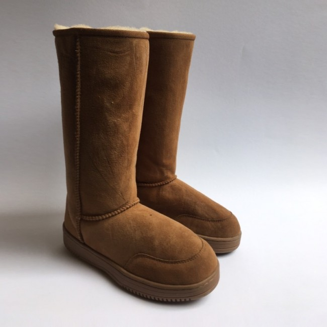 New Zealand Boots Standard cognac OUTLET 36