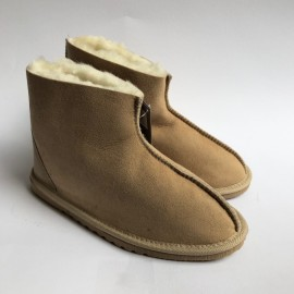 New Zealand Boots Classic house shoe sand 36 - outlet